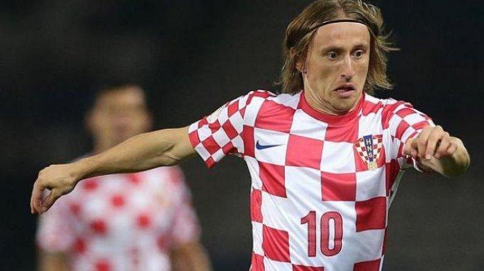 Meski Tak Jadi Juara Dunia, Kroasia Tidak Tertunduk Lesu