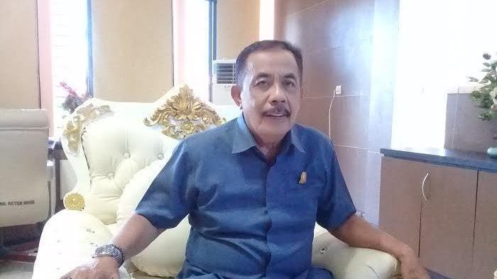 Ogah Diganti Jabat Ketua DPRD Sinjai, Lukman Arsal Lakukan PK ke DPP Gerindra
