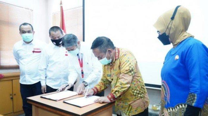 STIE Nobel Indonesia Makassar Siapkan Beasiswa Bagi ASN Berprestasi Majene