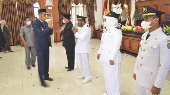 Mantan Kapten Perssin Sinjai Jadi Lurah Samaenre Sinjai Tengah