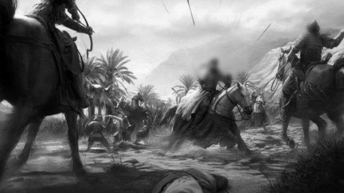 Mengenal Perang Badar, Rencana Pembunuhan Muhammad SAW hingga Gugurnya 14 Sahabat Nabi