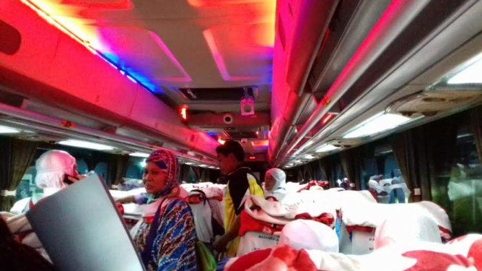 Sempat Koma di Madinah, Satu Jamaah Haji Asal Luwu Batal Pulang ke Indonesia