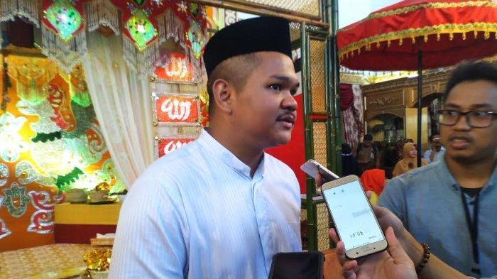 Putra Nurdin Abdullah Diperiksa KPK Terkait Pembelian Aset Pakai Uang Pemberian Kontraktor