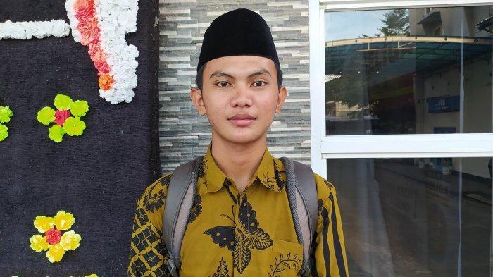 Syafiq Ramdan, Finalis Tilawah Ramadhan Menuju Kakbah Sering Ikut MTQ Sejak Kelas 4 SD