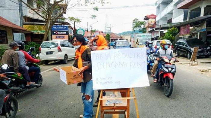 Anda Warga Toraja dan Ingin Bantu Korban Banjir di NTT, Bisa Disalurkan di Nomor Rekening Ini