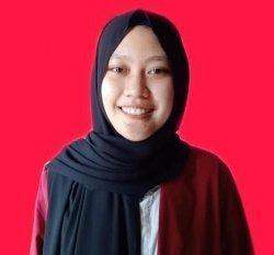 Kenalkan Winda Sari, Juara 1 Mahasiswa Berprestasi Fakultas Hukum Unhas