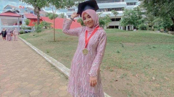Profil Dhiya Khalilah, Mahasiswa Unhas yang Lolos Pertukaran Pelajar di Universitas Kanazawa Jepang