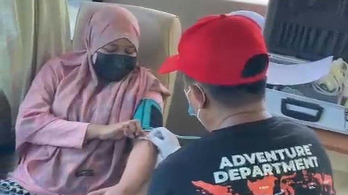 Mahasiswa KKN Unhas Aksi Donor Darah di Palopo