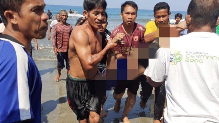 BREAKING NEWS: Mahasiswa KKN UNM Makassar Tewas Tenggelam di Majene, Ini Identitasnya