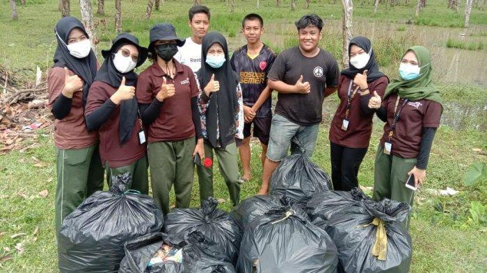 Pemdes Tamatto Bulukumba Rancang Desanya Bebas Sampah Plastik