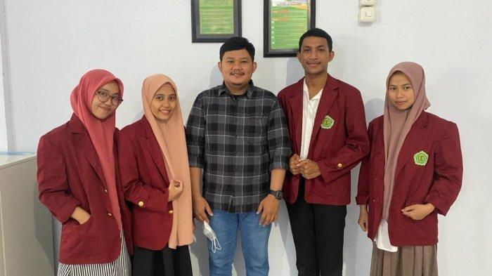 Penelitian Mahasiswa STIFA Makassar, Daun Asam Bisa Obati Jerawat