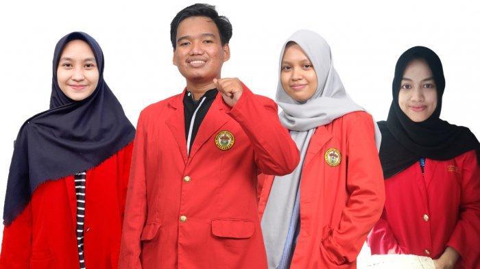 Tim Fakultas Pertanian Unhas Raih Bronze Medal DiICE 2021
