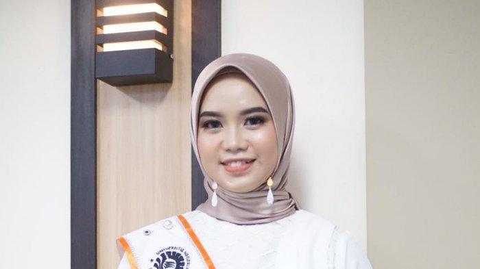 Mahasiswi UNM Juara 2 Best Video Pemilihan Duta Kampus Sulsel