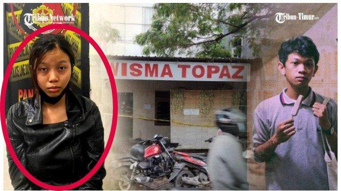 Tidak Hamil, Mahasiswi Pembunuh Selebrgam Makassar Bakal Jalani Tes Kejiwaan
