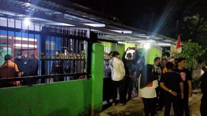 Mahasiswi Unhas Tewas Tergantung dalam Rumah di BTP, Sang Ayah Tolak Jenazah QA Diautopsi
