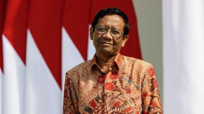 Mahfud MD Pastikan Pemerintah Tak Akan Pulangkan WNI Eks ISIS ke Indonesia, Ini Alasannya