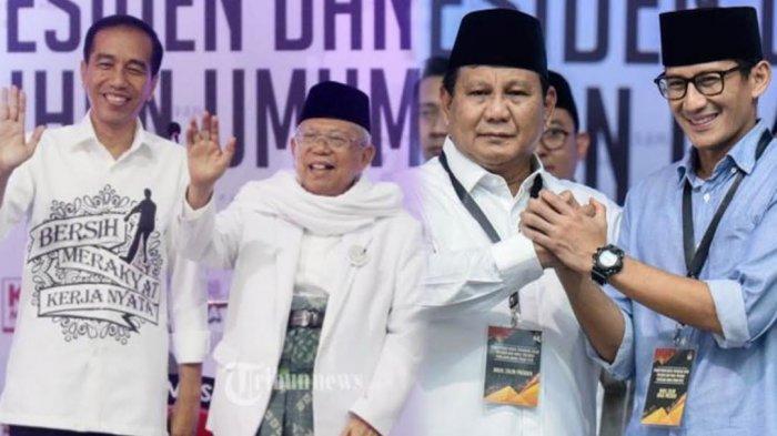 MA Kabulkan Gugutan soal Pilpres 2019, Bagaimana Respon KPU yang Telah Memenangkan Jokowi-Maruf?