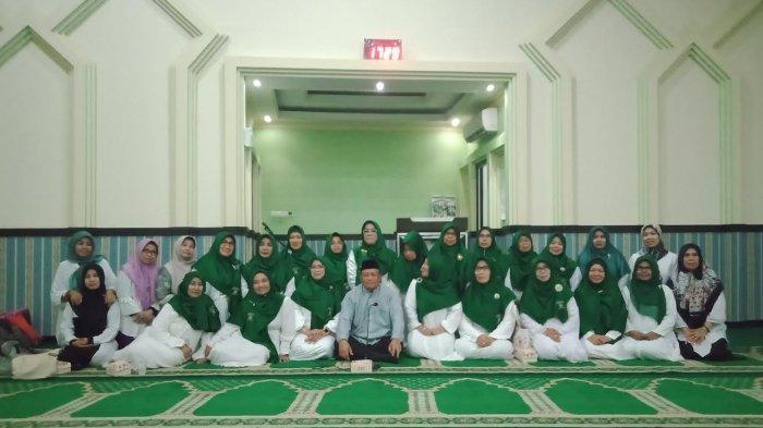 Cara Majelis Taklim Ukhuwah UMI Makassar Sambut 2020