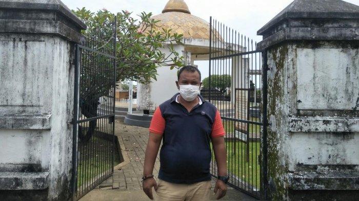 Jelang Ramadan, Masyarakat Mulai Ramai Ziarah Kubur di Gowa