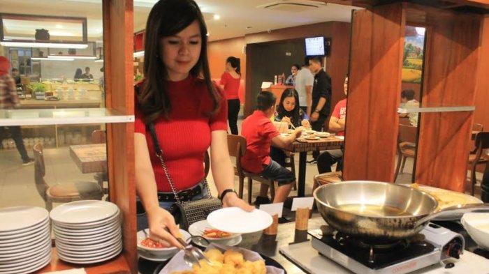 Makan Siang di Citadines Royal Bay Makassar Mulai Rp 5 Ribu, Ada 18 Item Pilihan