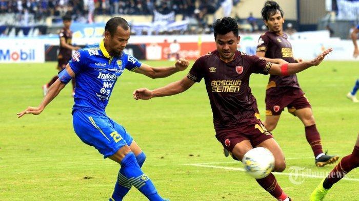 Transfer Pemain, Kiper Timnas dan Striker Lokal Merapat ke Persib Bandung?