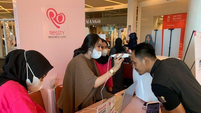 Tetap Cantik dan Glowing di Masa Pandemi, Kunjungi Makassar Beauty Expo di Trans Studio Mall