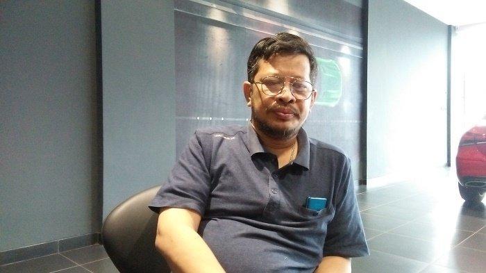 None Mau Partai Koalisi Besar di Pilwali Makassar