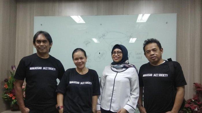 Segera! Makassar Jazz Session di Mal PiPo