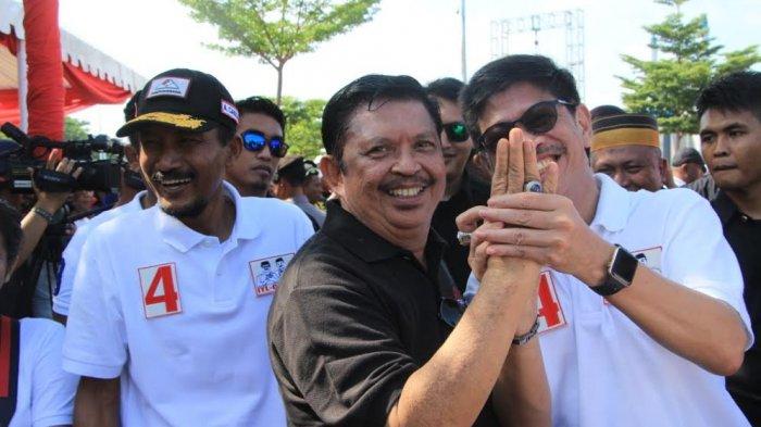 Ini DCS Partai Gerindra untuk DPR RI, Siapa Pilihan Anda?