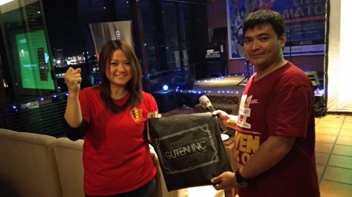 Nonton Final Piala Dunia di Hotel Santika, Ada Hadiah Menarik dari Guten
