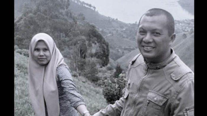 Malamnya Jalan Bareng, Pagi Istri Ditemukan Tewas Bersimbah Darah, Suami Hilang Tak Pamit ke Anak