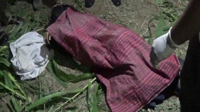 Malang Nasib Bocah 13 Tahun Disiksa Tante, Dimasukkan ke Karung Dikubur Hidup-hidup, Motifnya
