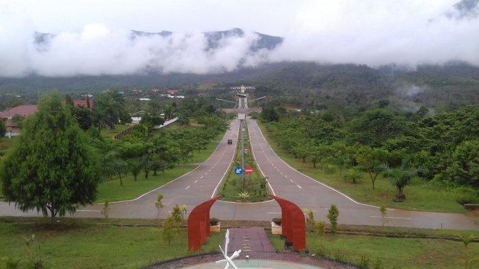 Tribunwiki Ini Nama Kecamatan Dan Desa Di Luwu Timur Tribun Timur