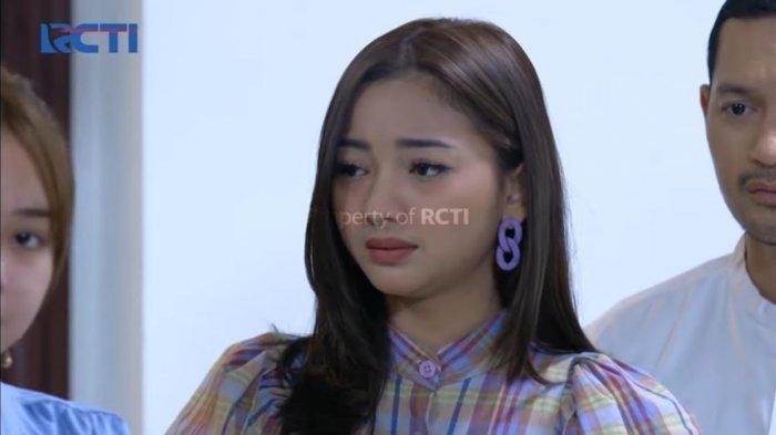 Cuplikan Ikatan Cinta- Mama Rossa Menolak Halus Tawaran Nino untuk Menjaga Reyna