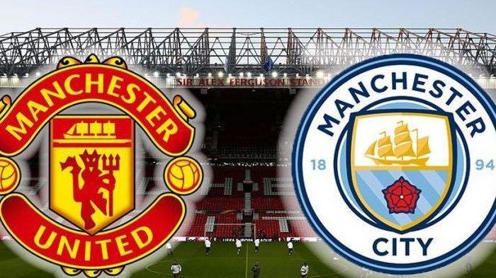 SEDANG BERLANGSUNG Live Streaming Manchester United vs Manchester City Carabao Cup, Live Mola TV