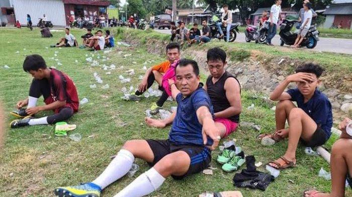 Optimis Rebut Juara Wali Kota Cup 2020, Kessi FC Datangkan Lima Pemain dari Luar Parepare