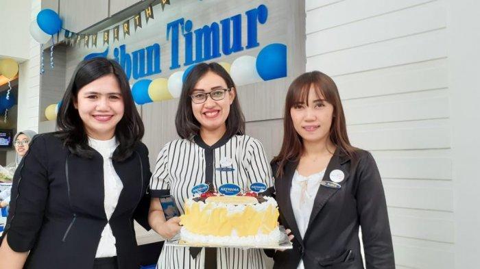 Arthama Hotel Sebut Tribun Timur Paling Update