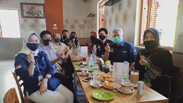 Penyaluran KPR Bank Mandiri Meningkat di Tengah Pandemi