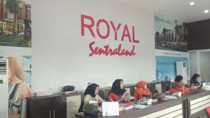 KPR Costumer BSA Land Sudah Diproses Bank Mandiri Via Instant Approval