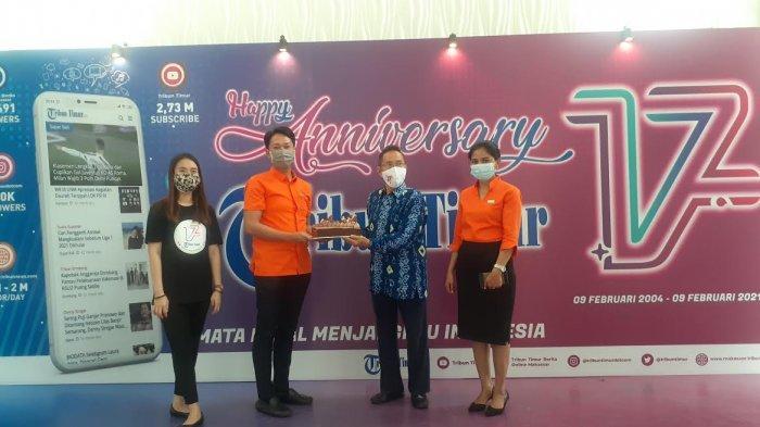 Harper Perintis Makassar: Program TFC Bantu Kenalkan Berbagai Promo