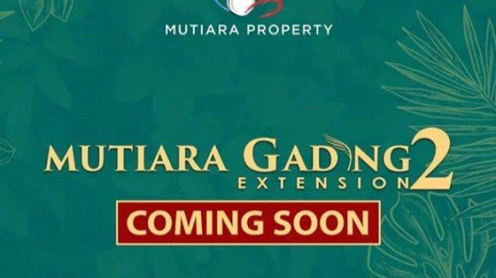 Kamis Ini, Mutiara Property Akan Kenalkan Cluster Terbaru