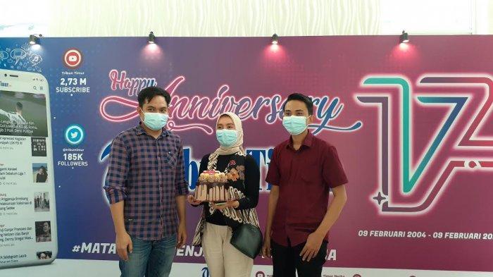 Sharp Indonesia Cabang Makassar: Tribun Timur Sukses dan Jaya Terus
