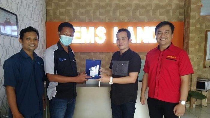 Beli Tanah Kapling di EMS Land, Bisa Nikmati Fasilitas TFC Premium