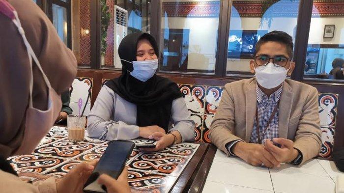 Omzet Tabungan Emas Pegadaian Makassar Tembus Rp 390 Miliar Tahun 2020