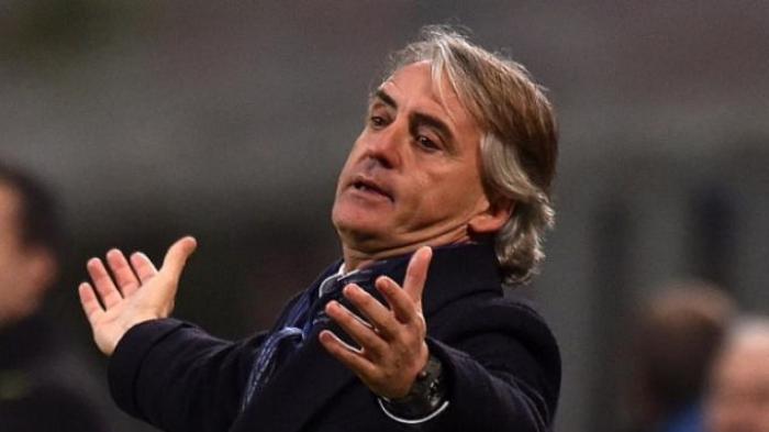 Delapan Pertandingan di Stadion Olimpico, Italia Menang Enam Kali dan Seri Dua Kali
