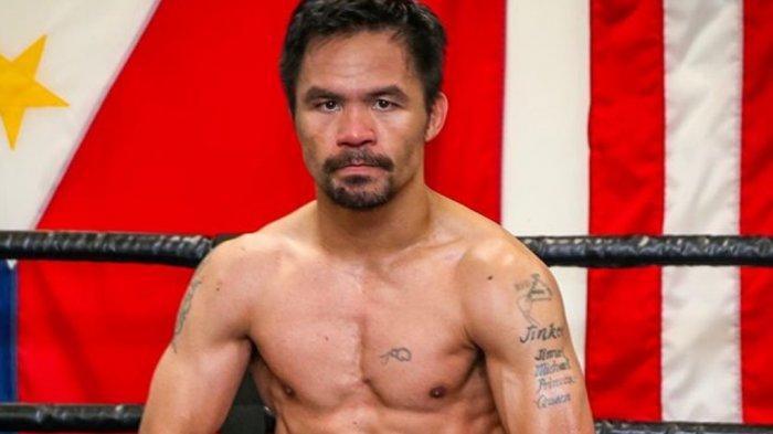 Manny Pacquaiao