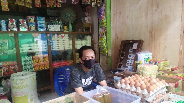 Sehari Sebelum Iduladha, Harga Telur di Bantaeng Rp43 Ribu/Rak