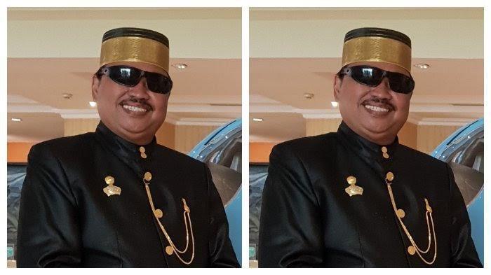 Tokoh Bugis Andi Jamaro Dulung Masuk Bursa Konvensi Capres NU