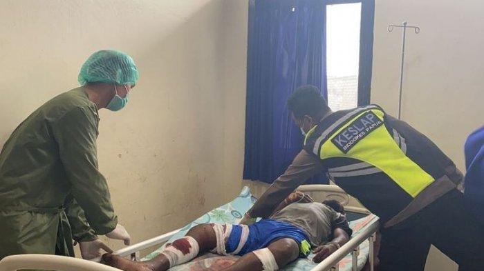 Satu Bos KKB Papua Meninggal Setelah Ditembak, Prajurit TNI yang Berkhianat Mulai Eksis Tahun Lalu
