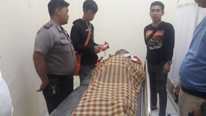 Warga Jeneponto ini Ditemukan Meninggal di Bantaeng